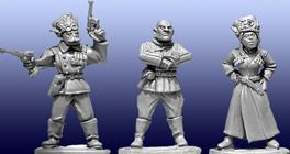 Koschei's Cossacks