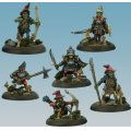 Photo of Goblin Warband (BLD-Offer)