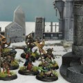 Photo of Goblin Wizard's Warband. (BLDFROST)