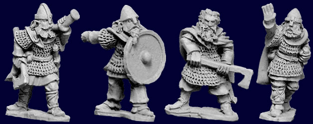 Viking Hirdmen Command